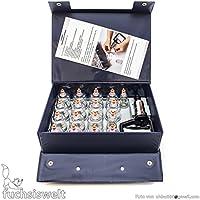 Coppettazione Set Vacuum Massaggio Coppettazione terapia Hansol (17 PCS) preisvergleich bei billige-tabletten.eu