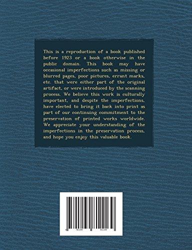 Tagebuch Einer Landreise in Australien Von Moreton-Bay Nach Port Essington Wahrend Der Jahre 1844 Und 1845 - Primary Source Edition