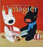 Gaspard et Lisa : L'imagier