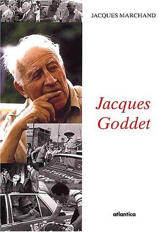 Jacques goddet