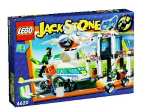 LEGO 4620 - Wetterforschungszentrale, 165 Teile