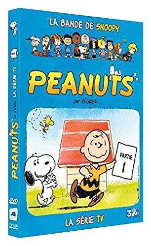 Peanuts, les aventures de snoopy, vol. 2 [FR Import]