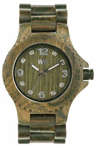 Orologio WeWood DE-AR-002 VERDE Legno Donna