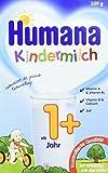 Humana Kindermilch (ab 1 Jahr), 550 g
