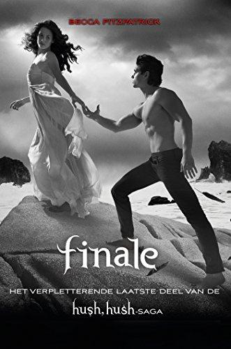 Finale (Dutch Edition) eBook: Becca Fitzpatrick: Amazon.es: Tienda ...