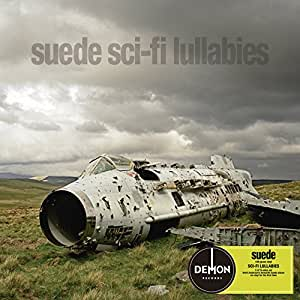 Sci-Fi Lullabies- Vinyl [VINYL]