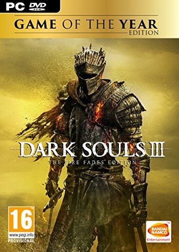Dark Souls 3 The Fire Fades (PC)