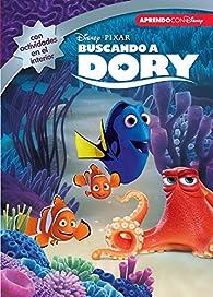 Buscando a Dory par  Disney