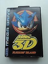 Sonic 3D: Flickies' Island (Mega Drive) [Sega Megadrive] ...