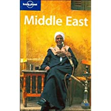 Lonely Planet Middle East (Multi Country Guide) by Anthony Ham (2006-04-01)