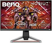 BenQ MOBIUZ Gaming Monitor EX2510