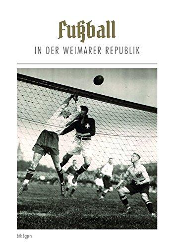 Fußball in der Weimarer Republik