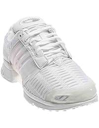 adidas Originals Clima Cool 1 Sneaker für Herren, WeißSchwarz Größe: 37 13 EU
