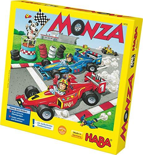 HABA Monza 4416