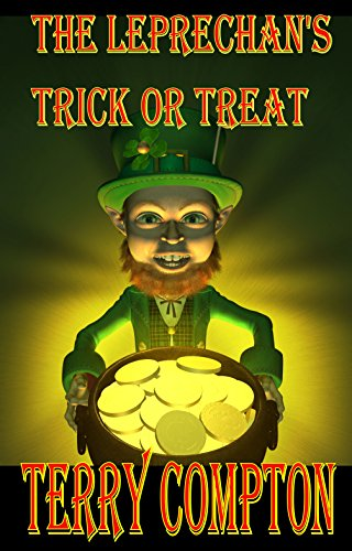 (The Leprechaun's Trick or Treat (English Edition))