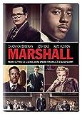 Marshall [DVD] (IMPORT) (Keine deutsche Version)