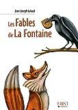 Les Petits Livres: Les Fables De LA Fontaine