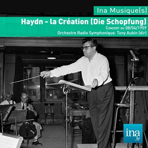 08 Brillen (J. Haydn: La création - Partie 2: Alors le ciel brille de tout son éclat)