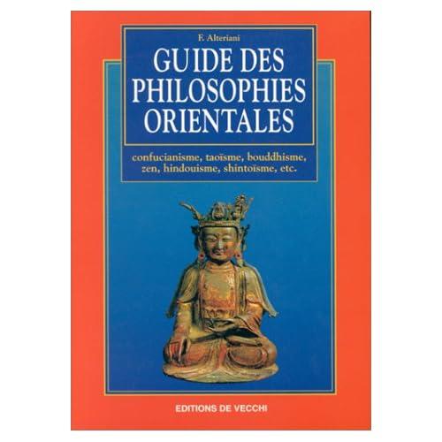 Guide des philosophies orientales