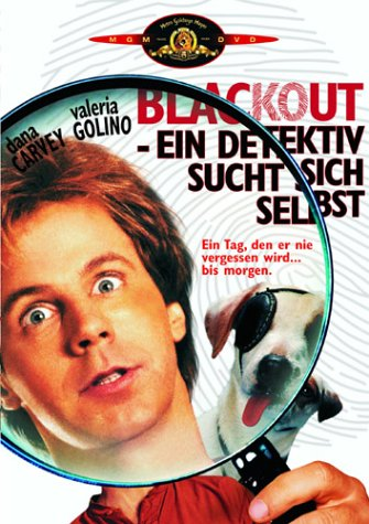 Blackout - Ein Detektiv sucht sich selbst