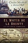 El motín de la Bounty par Nordhoff