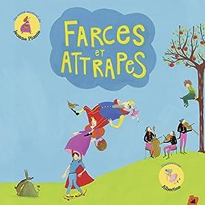 """Afficher """"Farces et attrapes"""""""