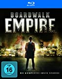 Boardwalk Empire Season 1 (Limitierte Erstauflage mit Fotobuch) [Blu-ray] [Limited Edition] - Steve Buscemi, Michael Pitt, Anna Katarina, Kelly MacDonald, Shea Whigham