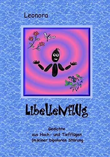 Cover »Libellenflug«