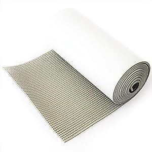 Relaxdays wandschutz t rkantenschutz selbstklebend 2 m x 20 cm k che haushalt - Wandschutz kunststoff ...