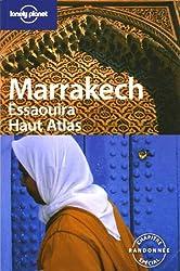 Marrakech Essaouira Haut Atlas