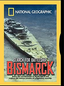 Search for the Battleship Bismarck [Import USA Zone 1]