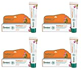 Himalaya Foot Care Cream -Combo Pack of 4