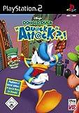 Produkt-Bild: Donald Duck - Quack Attack
