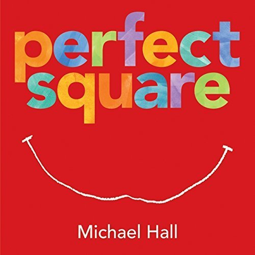 Perfect Square by Michael Hall (2011-03-29)