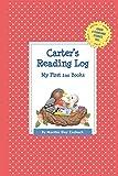 Die besten Carter Of Baby-Firsts - Carter's Reading Log: My First 200 Books (Gatst) Bewertungen
