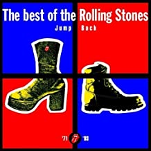 Jump Back: The Best Of The Rolling Stones: '71-'93 by The Rolling Stones (2009) Audio CD