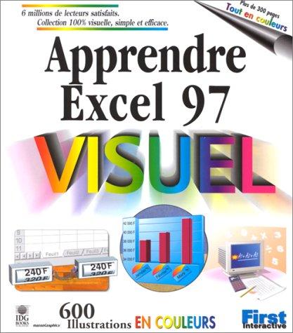 Apprendre Excel 97 par MaranGraphics