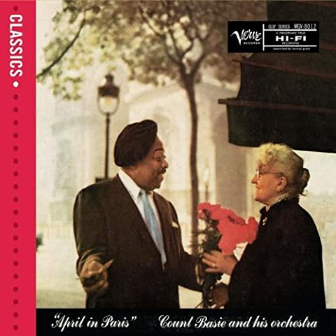 April In Paris by Count Basie (2005-08-02)