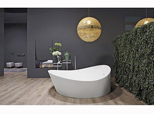 Vasca Da Bagno Lupi : Vasche da bagno antonio lupi dune vasca da bagno tonda dune1