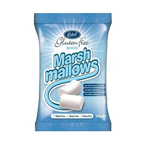 Eskal Gluten Free Marshmallows 180g