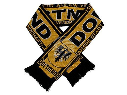Fs de 43–Dortmund bufanda