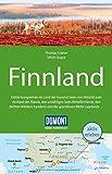 DuMont Reise-Handbuch Reiseführer Finnland: mit Extra-Reisekarte - Ulrich Quack, Thomas Krämer
