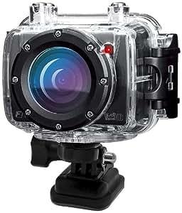 FANTEC BeastVision HD Motorsport Edition Full HD Digitalkamera (8 Megapixel, 10x digitaler Zoom, 5,1 cm (2 Zoll) Display)