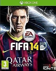 Sconosciuto FIFA 14