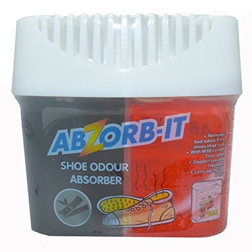Abzorb-IT – Shoe Odour Absorber Pack of 3(Ne…, INR 501.00