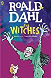 The Witches (Dahl Fiction) by Roald Dahl (2016-02-11) - Puffin - 11/02/2016