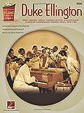 Duke Ellington (+CD) : für Schlagzeug Big Band Playalong Band 3