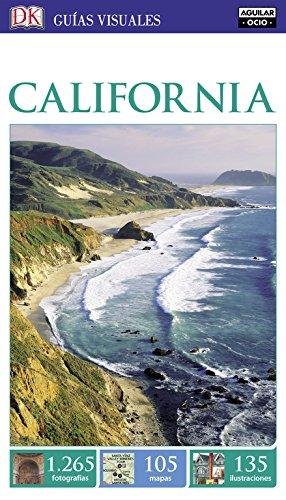 California (Guías Visuales) (GUIAS VISUALES) por Varios autores
