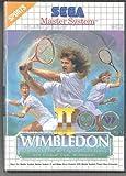 Wimbledon II - Master System - PAL -