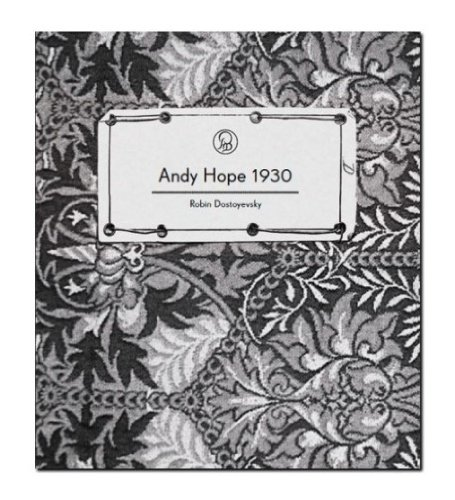 Andy hope 1930